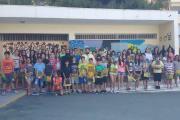 Η ενορία στα σχολεία